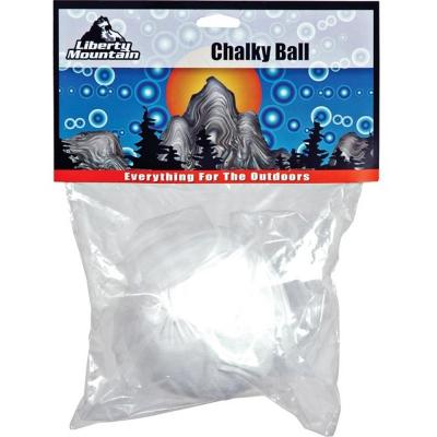 Liberty Mountain Chalk Ball