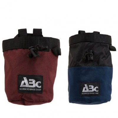 ABC Chalkbag with Belt