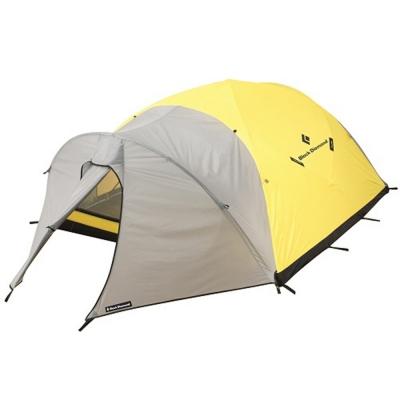 Black Diamond Bomb Shelter Tent