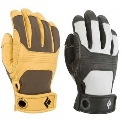 Black Diamond Transition Belay Gloves