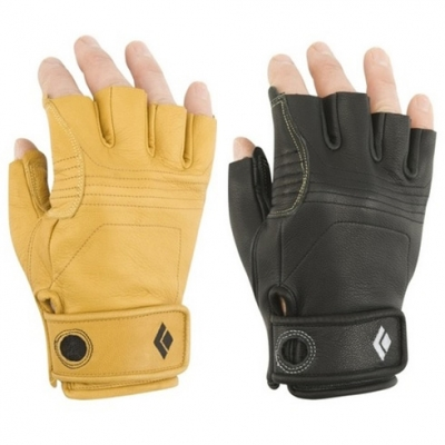 Black Diamond Stone Belay Glove