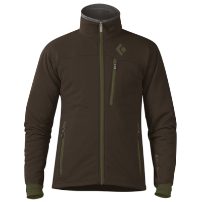 Black Diamond Solution Jacket