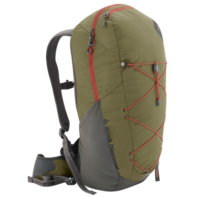Black Diamond Sonic Backpack - Closeout