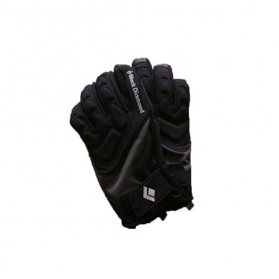 Black Torque Glove Small - Closeout