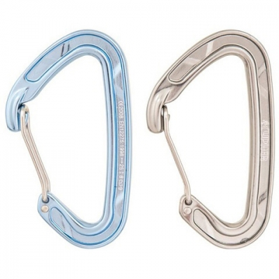 Cypher Echo Wire Carabiner