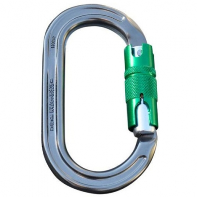 DMM Ultra O Locksafe Carabiner