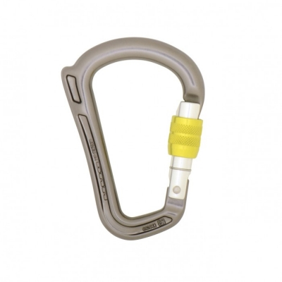 DMM Rhino Screw Gate Carabiner