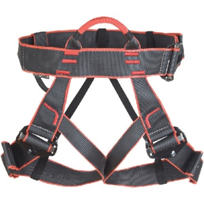 Edelweiss Mygale Harness