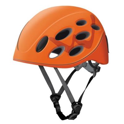 Edelweiss Venturi Helmet