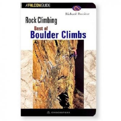 Rock Climbing Best of Boulder Climbs