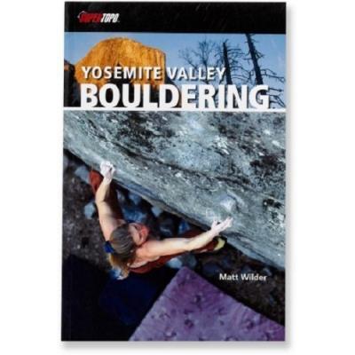 Yosemite Valley Bouldering - Supertopo