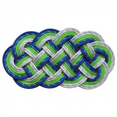 Sterling HTP 3/8'' x 108' (33M) - Blue/White