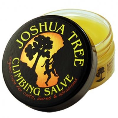 Joshua Tree Climbing Salve 1.7 oz (50 mL) Jar