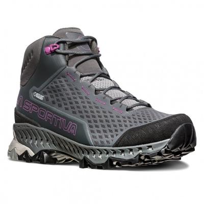 22b0889decc La Sportiva Stream GTX Women's Shoe - Gear Express