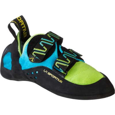 La Sportiva Katana Green-Blue