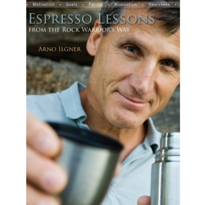 Espresso Lesson's - From The Rock Warrior's Way