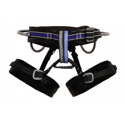 Metolius Safe Tech Women's Deluxe Harness