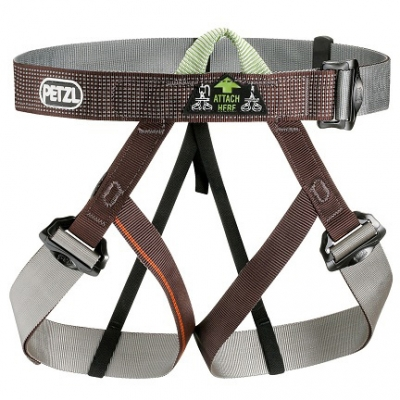 Petzl GYM Harness - One Size Fits Most