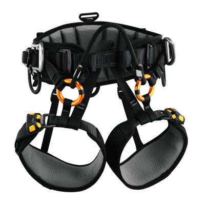 Petzl Sequoia SRT Harness