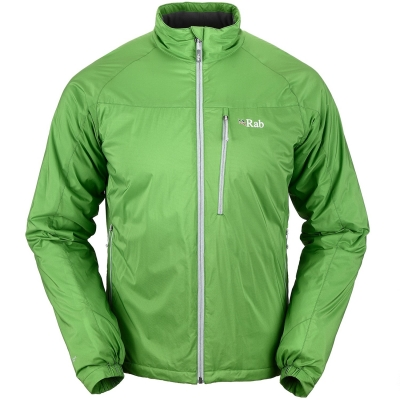 Rab Strata Jacket Apple