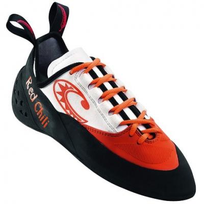 Red Chili Habanero Climbing Shoe