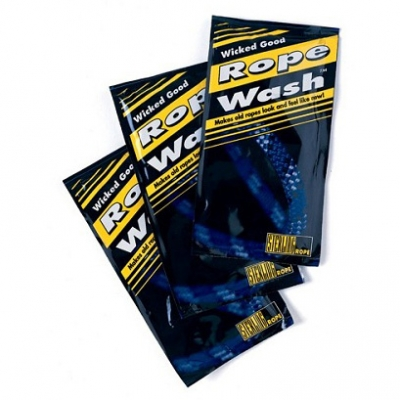 Sterling 'Wicked Good' Rope Wash