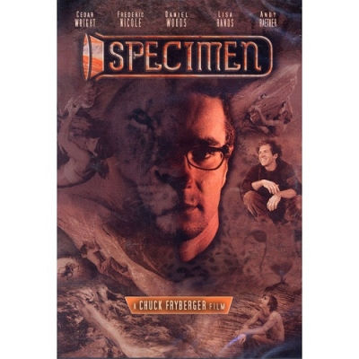Specimen - A Film by Chuck Fryberger