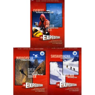 TNF Expedition - Shishapangma/Himalaya