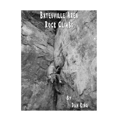 Batesville Area Rock Climbs DVD