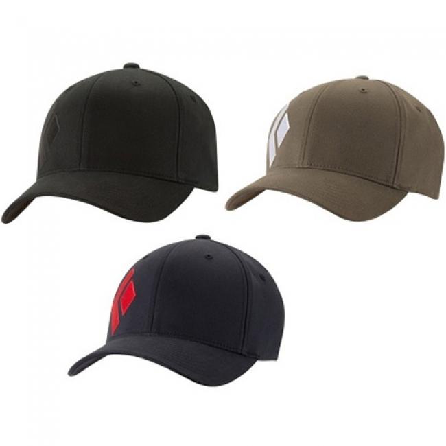 Black Diamond Cap