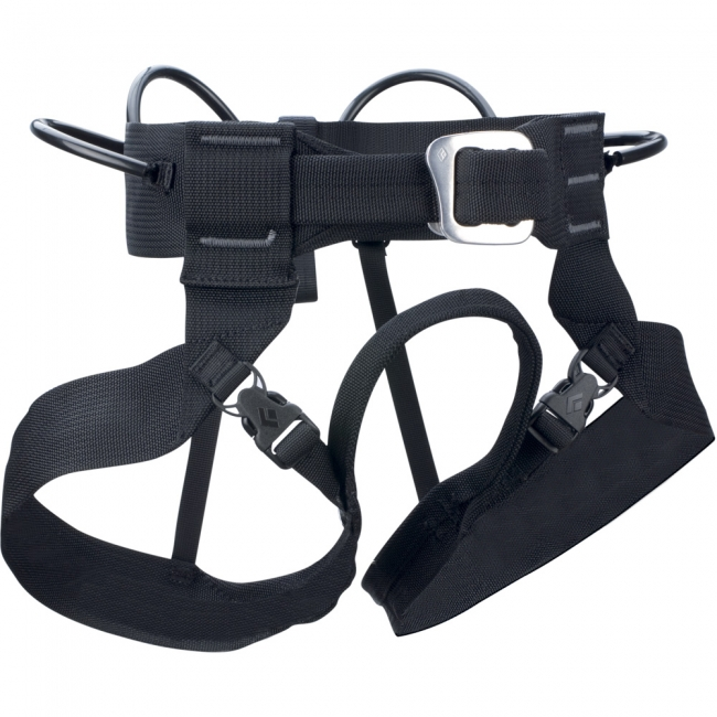 Black Diamond Alpine Bod Harness