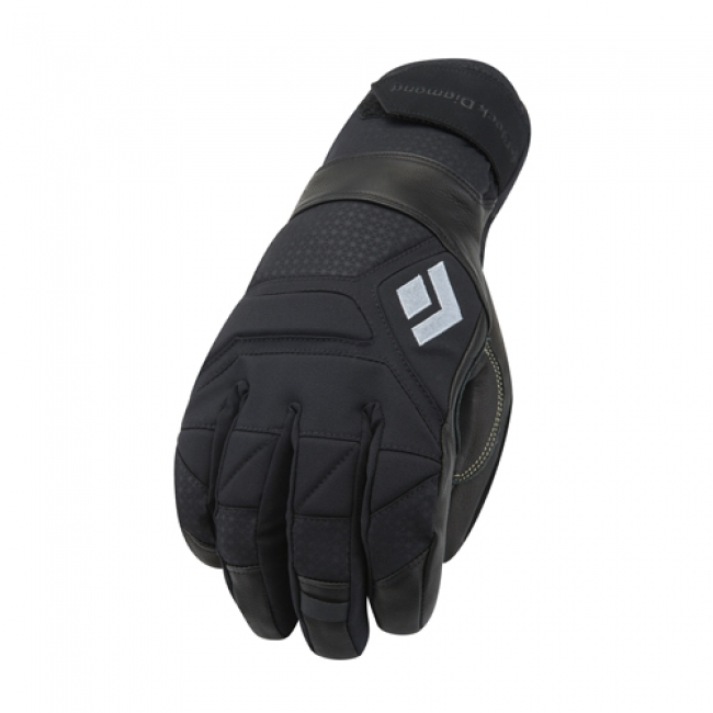 Black Diamond Punisher Glove
