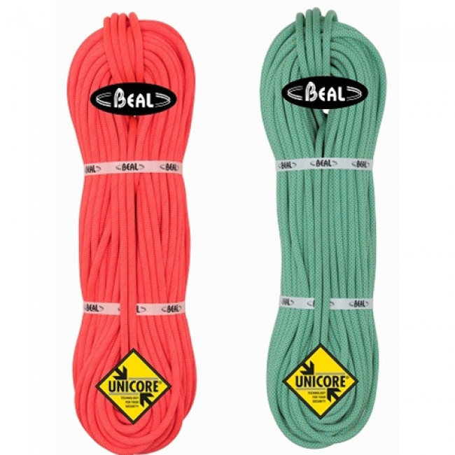 Beal Joker 9.1mm Rope with Unicore