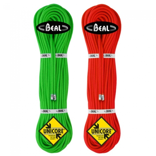Beal Gully 7.3mm Rope with Unicore