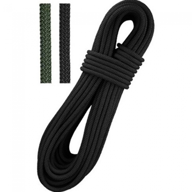 "BlueWater 7/16"" Assault Line Static Rope"