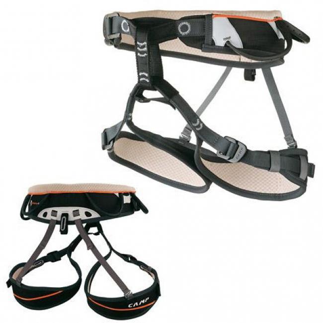CAMP Quartz CR3 Harness
