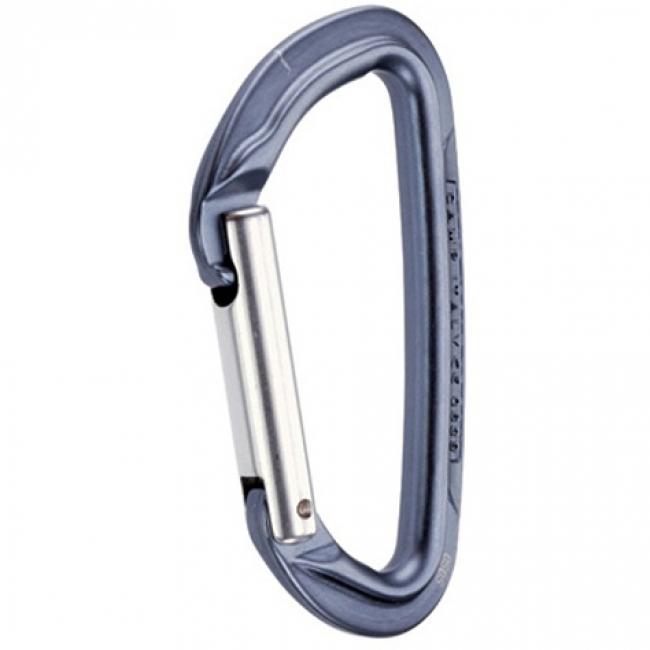 CAMP Orbit Straight Gate Keylock Carabiner