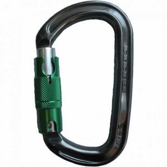 DMM Ultra D Keylock Locksafe Carabiner