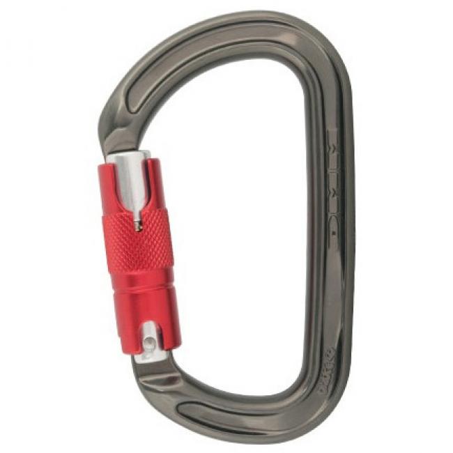 DMM Ultra D Keylock Quicklock Carabiner