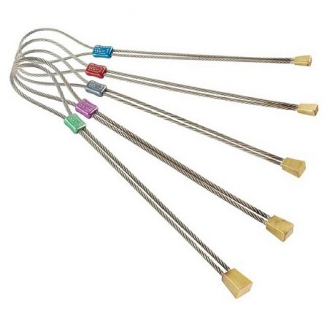 DMM I.M.P Brass Micro Nut