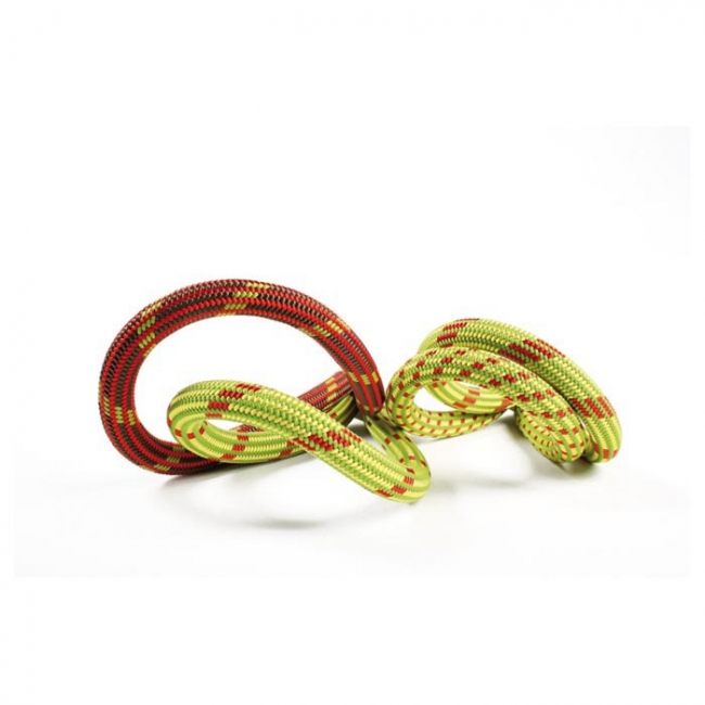 Edelweiss Curve 9.8mm Rope with Unicore