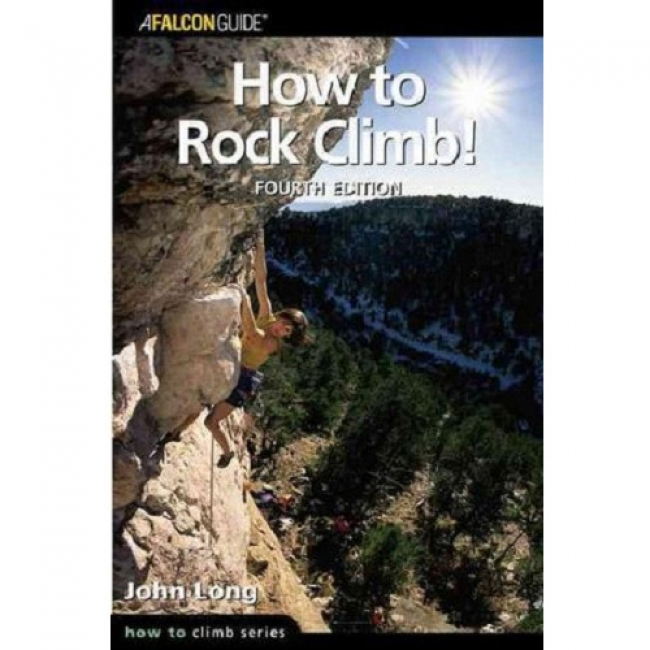 How to Rock Climb - 5th Edition