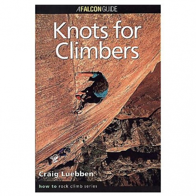 Knots for Climbers - 3rd Edition