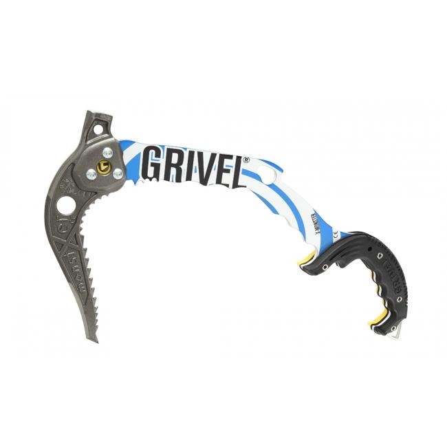 Grivel X Monster Axe