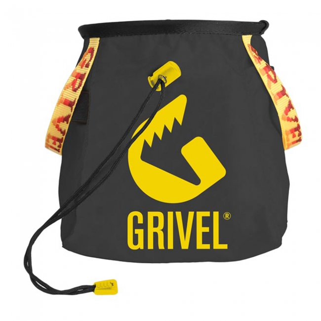 Grivel Boulder Chalk Bucket