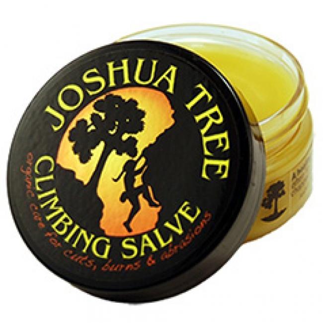 Joshua Tree Climbing Salve 0.5 oz (15 mL) Jar