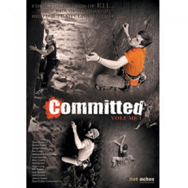 Committed Vol. 1