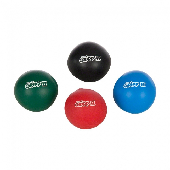 The Gripp 2 Hand Training Ball