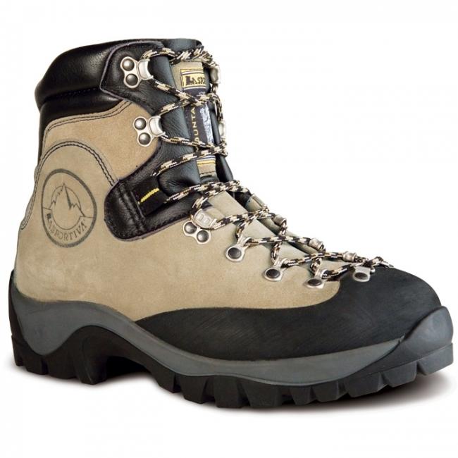 La Sportiva Glacier WLF Mountain Boot
