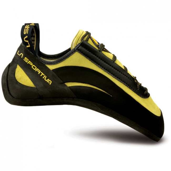 La Sportiva Miura Lace-up Climbing Shoe